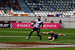 Day1 at Paris Sevens, Stade Jean Bouin during HSBC World Rugby Sevens Series, Paris Sevens 2019 - Photo Martin Seras Lima