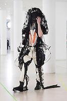 Kathryn McGee, Fashion Menswear, 2015