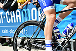 Petr Vakoc (CZE) Quick-Step Floors at sign on before the start of Stage 2 of the Criterium du Dauphine 2017, running 171km from Saint-Chamond to Arlanc, France. 5th June 2017. <br /> Picture: ASO/A.Broadway | Cyclefile<br /> <br /> <br /> All photos usage must carry mandatory copyright credit (&copy; Cyclefile | ASO/A.Broadway)