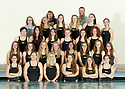 2015-2016 NKHS Girls Swim