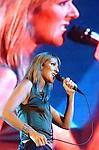 Celine Dion 2002 at 102.7 KIIS-FM's 2002 Wango Tango