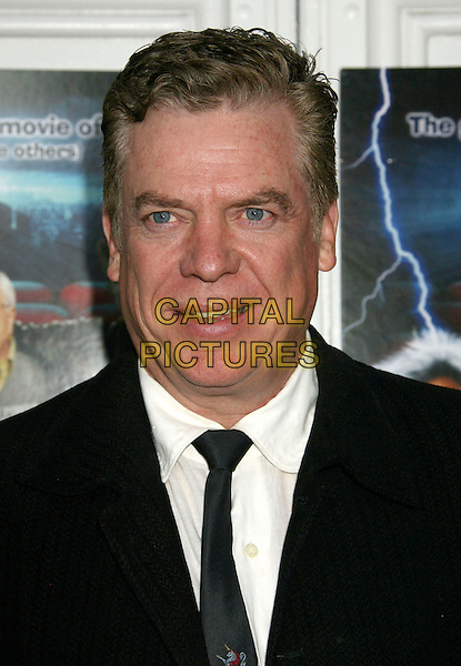 "CHRISTOPHER McDONALD.""Superhero Movie"" World Premiere held at the Mann Festival Theater, Westwood, California, USA, 27 March 2008..portrait headshot .CAP/ADM/RE.©Russ Elliot/Admedia/Capital PIctures"