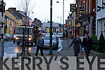 Christmas Shopping in Abbeyfeale on Monday