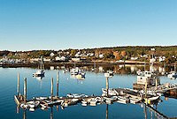 Southwest Harbor, Maine, ME, USA
