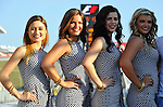 USA GP Impressions - Girls<br />  Foto &copy; nph / Mathis