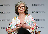 NEW YORK, NY - MAY 31: Barbara Kingsolver at the Book Expo 2018 Adult &amp; Author Breakfast at The Javits Center in New York City on May 31, 2018. <br /> CAP/MPI99<br /> &copy;MPI99/Capital Pictures