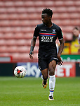 Giovanni McGregor of Crystal Palace during the Professional Development U23 match at Bramall Lane, Sheffield. Picture date 4th September 2017. Picture credit should read: Simon Bellis/Sportimage