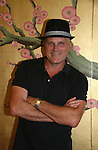 Guiding Light Robert Newman - Meet and Greet - Day 5 - Wednesday August 4, 2010 - So Long Springfield at Sea on the Carnival's Glory (Photos by Sue Coflin/Max Photos)