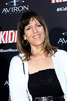 """LOS ANGELES - July 31:  Elaine Goldsmith Thomas at the """"Kidnap"""" Premiere at the ArcLight Theater on July 31, 2017 in Los Angeles, CA"""