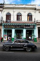 Habana Vieja, Havana, Cuba