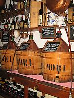 Wine bar - Venice