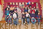 30th Birthday: Brendan O'Keeffe, Ballybeg, Ballymacelligott celebrating his 30th birthday with family & friends at Herbert's Bar Kilflynn on Friday night last.