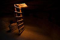 Anasazi ruins, Mesa Verde NP Colorado.