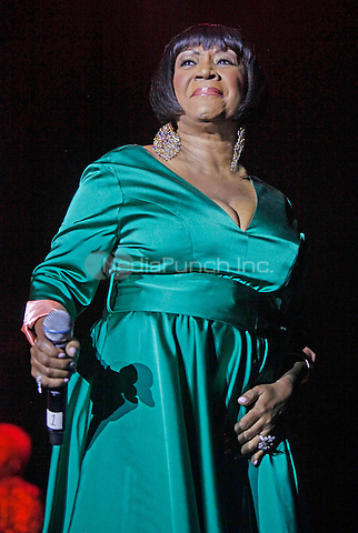 MEMPHIS, TENNESSEE - MAY 3, 2014: Patti LaBelle performs at the Beale Street Music Festival at Tom Lee Park in Memphis, Tennessee, on May 3, 2014. © RTNHineline/MediaPunch.