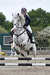 30/05/2016 - Unaffiliated Showjumping - Hooks Hall Equestrian Centre - Essex
