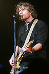 Country singer Dierks Bentley performs at the Reno Hilton, Dec. 9, 2005, in Reno, Nev. .Photo by Cathleen Allison