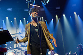 Sep 13, 2014: PAOLO NUTINI - iTunes Festival Day 13 - Roundhouse  London