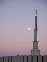 The Angel and the Moon<br />