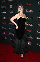 3 January 2020 - West Hollywood, California - Emm Wiseman. 9th Annual Australian Academy Of Cinema And Television Arts (AACTA) International Awards  held at SkyBar at the Mondrian. Photo Credit: FS/AdMedia