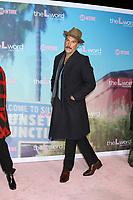 "Carlos Leal<br /> at ""The L Word: Generation Q"" Premiere,   Regal Cinemas L.A. LIVE, Los Angeles, CA 12-02-19<br /> David Edwards/DailyCeleb.com 818-249-4998"