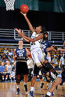FIU Women's Basketball v. North Florida (11/11/12)