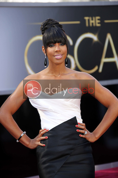 Kelly Rowland<br />