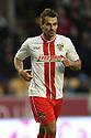 Filipe Morais of Stevenage<br />  - Wolverhampton Wanderers v Stevenage - Sky Bet League One - Molineux, Wolverhampton - 2nd November 2013. <br /> © Kevin Coleman 2013