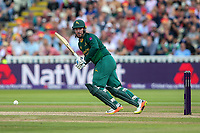 Notts Outlaws' Brendan Taylor batting <br /> <br /> Photographer Andrew Kearns/CameraSport<br /> <br /> NatWest T20 Blast Semi-Final - Hampshire v Notts Outlaws - Saturday 2nd September 2017 - Edgbaston, Birmingham<br /> <br /> World Copyright &copy; 2017 CameraSport. All rights reserved. 43 Linden Ave. Countesthorpe. Leicester. England. LE8 5PG - Tel: +44 (0) 116 277 4147 - admin@camerasport.com - www.camerasport.com
