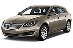 2014 Opel Insignia Cosmo Sports Tourer Wagon