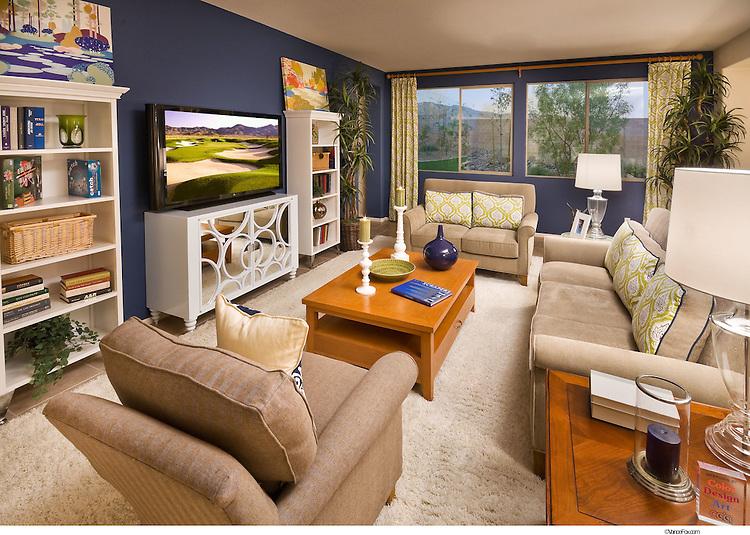 Residential New Homes Pardee Homes Horizon, Las Vegas, Nv