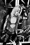 Motley Crue 1983 Vince Neil<br />&copy; Chris Walter