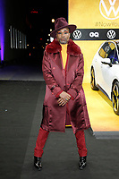 Billy Porter at the GQ Men of the Year Awards in Berlin, Germany 07 Nov 2019. Credit: Action Press/MediaPunch ***FOR USA ONLY***