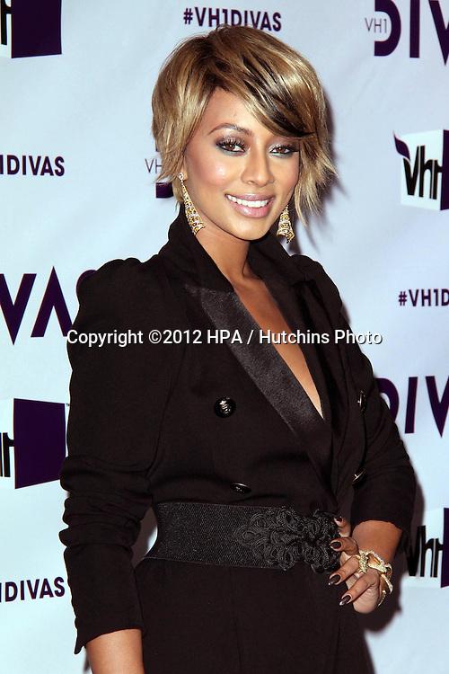 LOS ANGELES - DEC 16:  Keri Hilson arriving at the VH1 Divas Concert 2012 at Shrine Auditorium on December 16, 2012 in Los Angeles, CA
