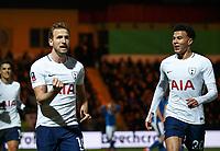 Rochdale v Tottenham Hotspur - FA Cup 5th Round - 18.02.2018