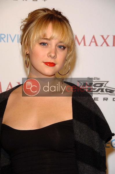 Alessandra Toreson<br />at the MAXIM Magazine and Sobe No Fear X Games Party. Privilege, West Hollywood, CA. 08-03-06<br />Scott Kirkland/DailyCeleb.Com 818-249-4998