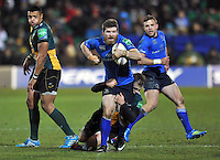 Northampton Saints v Leinster : 07.12.13