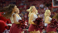 NWA Democrat-Gazette/BEN GOFF @NWABENGOFF<br /> Arkansas vs Fort Wayne men's basketball on Friday Nov. 11, 2016 at Bud Walton Arena in Fayetteville.