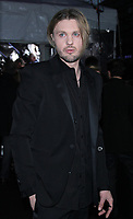 NEW YORK, NY March 29, 2017 Michael Carmen Pitt attend  Paramout Pictures & DreamWork Pictures present the New York premiere of Ghost in the Shell  at AMC Loews Lincoln Square 13  in New York March 29, 2017. Credit:RW/MediaPunch