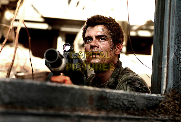 JOSH DUHAMEL.in Transformers .**Editorial Use Only**.CAP/FB.Supplied by Capital Pictures