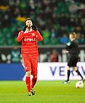 150313 VfL Wolfsburg v Fortuna Duesseldorf