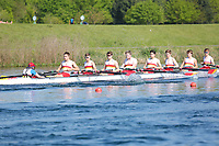 Race: 87  Event: Op J15A 8+  Heat A<br /> <br /> Wallingford Regatta 2018<br /> <br /> To purchase this photo, or to see pricing information for Prints and Downloads, click the blue 'Add to Cart' button at the top-right of the page.