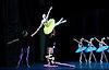 Royal Ballet Ashton Mixed Bill 17th October 2014