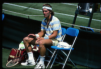 Pat Cash (Aus)<br /> &copy;COPYRIGHT MICHAEL COLE