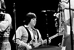 Chicago 1977 Terry Kath<br /> © Chris Walter