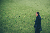 Manager of Swansea City, Paul Clement<br /> Re: Behind the Scenes Photographs at the Liberty Stadium ahead of and during the Premier League match between Swansea City and Bournemouth at the Liberty Stadium, Swansea, Wales, UK. Saturday 25 November 2017
