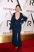 HOLLYWOOD, CA - NOVEMBER 2: Rachel Zeilic, at the #REVOLVEawards at The Dream Hotel In Hollywood, California on November 2, 2017. Credit: Faye Sadou/MediaPunch /NortePhoto.com