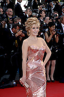 Jane Fonda - 65th Cannes Film Festival