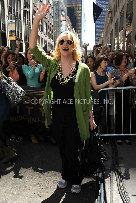 WWW.ACEPIXS.COM . . . . . ....May 7 2010, New York City....Actress Cybill Shepherd at a taping of the Oprah Winfrey Show at Radio City on May 7 2010 in New York City....Please byline: KRISTIN CALLAHAN - ACEPIXS.COM.. . . . . . ..Ace Pictures, Inc:  ..tel: (212) 243 8787 or (646) 769 0430..e-mail: info@acepixs.com..web: http://www.acepixs.com