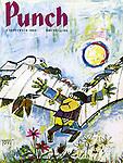 Punch cover 5 September 1962