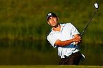 2009 M DII Golf